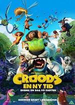 Croods: En ny tid