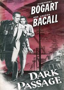 Dark Passage (Flygtningen) - CIN