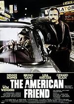 Den amerikanske ven - CIN
