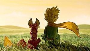 Den Lille Prins - DK tale