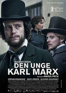 Den unge Karl Marx