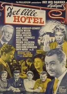 Det lille Hotel - CIN