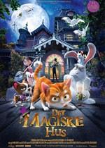Det Magiske Hus - DK tale - 2D