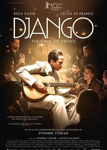 Django - The King of Swing