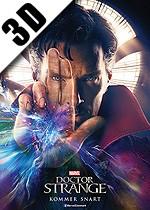 Doctor Strange - 3D