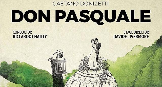 Don Pasquale - AllOpera 2018