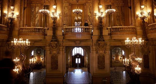 OPERAKINO 2019: Don Giovanni - LIVE (Paris)