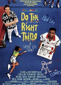 Do The Right Thing - CIN