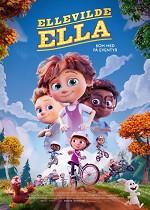 Ellevilde Ella - Dk Tale
