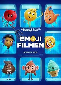 Emoji Filmen - DK tale - 2D