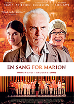 En Sang For Marion