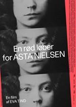 En R�d L�ber for Asta Nielsen