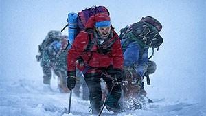 Everest - 2D
