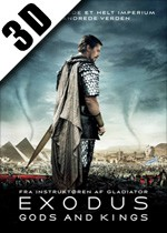 Exodus - 3D