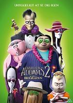Familien Addams 2 - DK Tale
