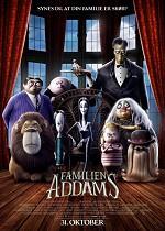 Familien Addams - Dk Tale