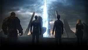 Fantastic Four - 2D