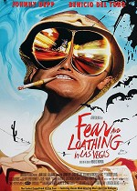 Fear and Loathing in Las Vegas - CIN