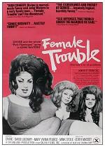Female Trouble - CIN