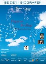 OPERAKINO 22: FIGAROS BRYLLUP - Maj