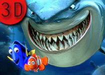 Find Nemo - DK tale -  2D