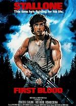 First Blood - CIN