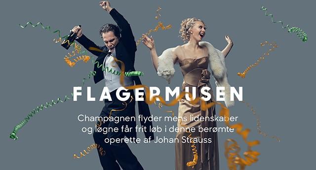 KGL Bio: Flagermusen