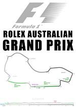 Formel 1 - 2020: Rolex Australian Grand Prix