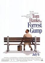Forrest Gump - Cin Præs