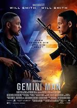 Gemini Man - 2D