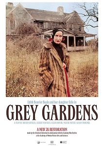 Grey Gardens - CIN