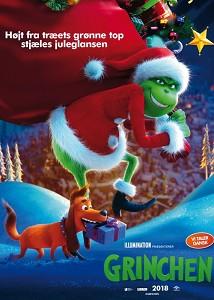 Grinchen - DK Tale