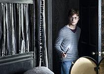 Harry Potter 7 - Dødsregalierne - Del 1