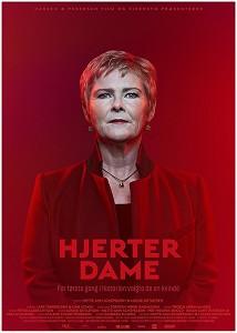 Hjerter Dame - DOXBIO