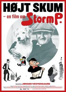 Højt Skum - En film om Storm P