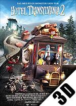 Hotel Transylvania 2 - DK tale - 3D