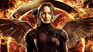 The Hunger Games: Mockingjay - 1. del