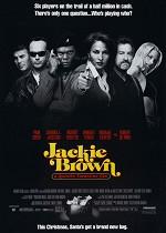 Jackie Brown - CIN