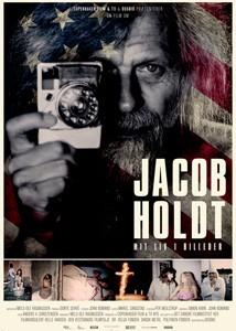 Jacob Holdt: Mit liv i billeder - DOXBIO