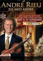 Andr� Rieu - Jul med Andr�