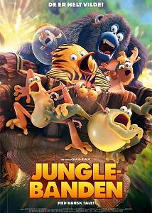Junglebanden - DK tale