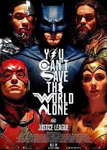 Justice League - 3D