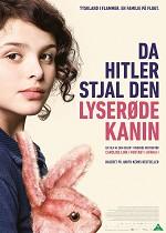 Da Hitler stjal den lyserøde kanin