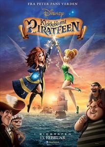 jake og piraterne på ønskeøen