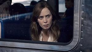 Kvinden i toget