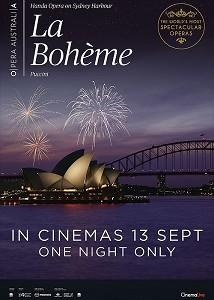 La Bohème - Handa Opera 2018
