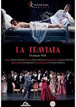 OPERAKINO 2019: La Traviata (Madrid)