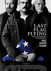 Last Flag Flying - CIN