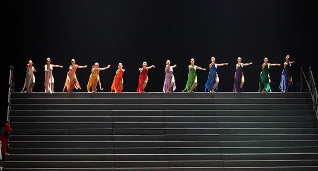 OPERAKINO 2019: La Gioconda - LIVE (Barcelona)