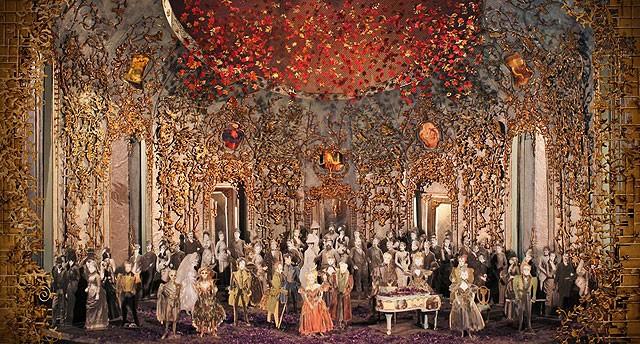 The Met 2018: La Traviata